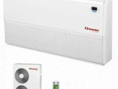 Aer conditionat tip convertibil Inventor V1KI 24 + U1RS 24 - inverter - 24000BTU